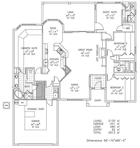 duran homes floor plans windgate custom home floor plan palm coast and flagler