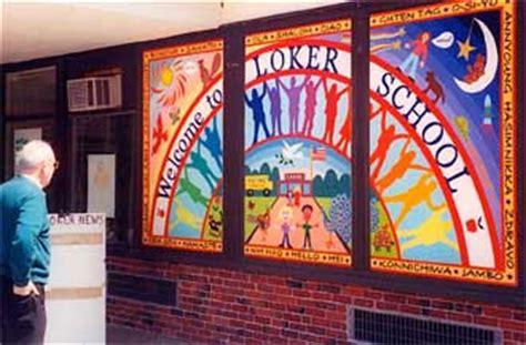 Murals For Outside Walls murals muralist mural artist mosaics mosaic artist