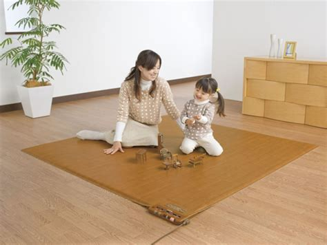 Electric Heated Rug by Engadget Technology News Advice And Features