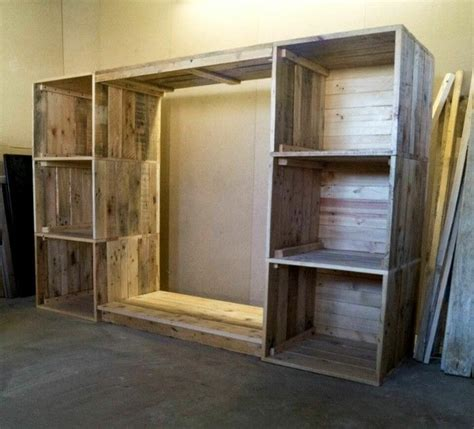 Wandschrank Aus Paletten by Les 7114 Meilleures Images Du Tableau Diy Do It Yourself