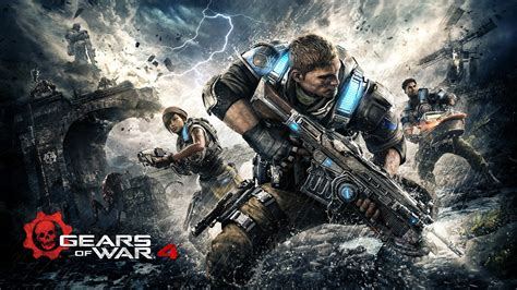 Of War fondos de gears of war 4 wallpapers hd gears of war 4 gratis