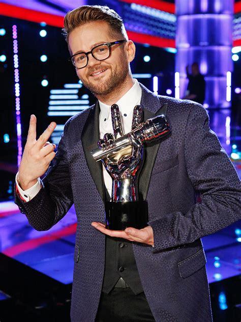 the voice season 6 winner is team ushers josh kaufman the voice season 6 winner is josh kaufman people