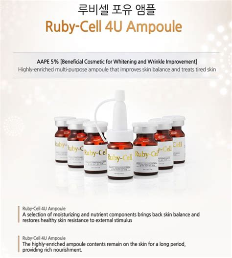 Toner Mists Ruby Cell ruby cell human stem cell conditioned media