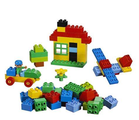 speelgoed lego lego duplo building set 71 pieces 5506 toys
