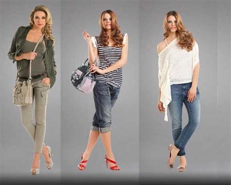 spring womens styles the new guess women s spring summer 2011 look book