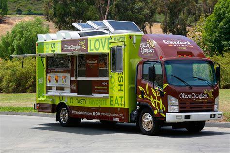 indonesian food truck design olive garden breadstick sandwiches make their menu debut