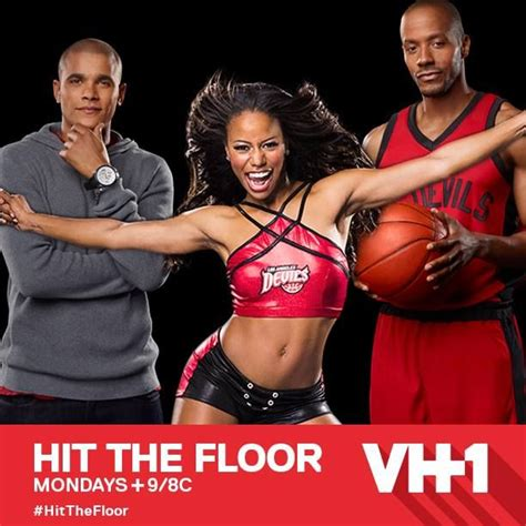 17 best images about hit the floor on pinterest seasons