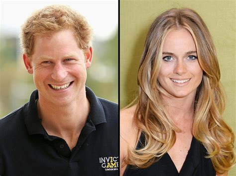prince harry s girl friend prince harry visiting cressida bonas in the importance of