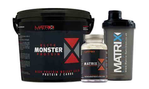 creatine on off days matrix protein groupon goods