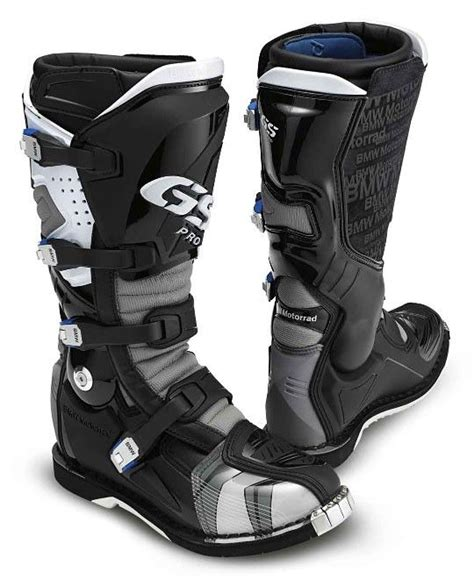 bmw boots bmw rallye gs pro boot motorcycle gear lookin