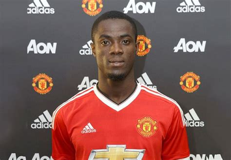 www man u new signing for 2016 profile who is eric bailly everything you need to know