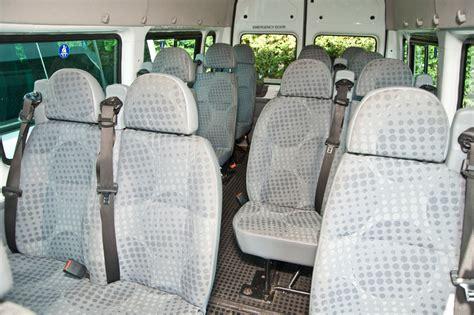 16 seat mini stanley travel