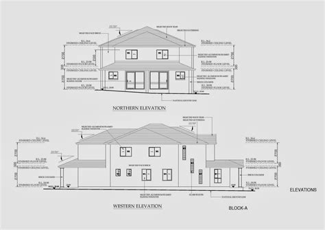 Floor Plan Drawing Standards