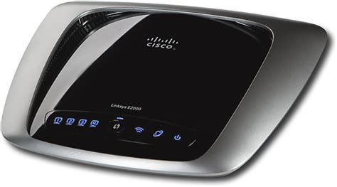 Router Cisco E2000 linksys e2000 wifi router review