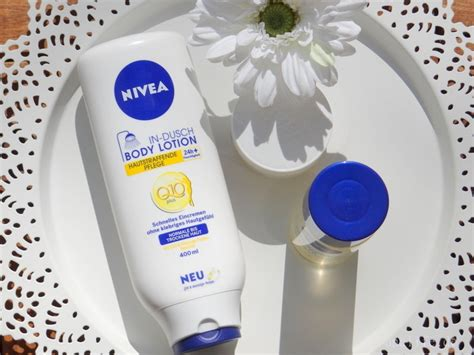 Review Nivea In Dusch Q10 Lotion review nivea in dusch q10 lotion
