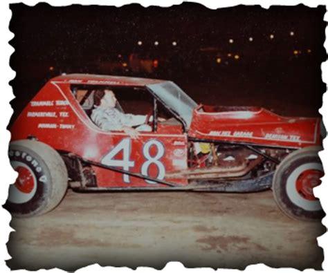 modified history texas modified racing