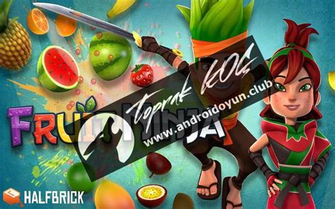 fruitninja apk fruit apk