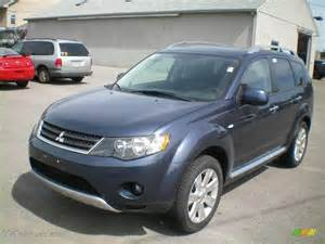 Mitsubishi 2009 Outlander 2009 Mitsubishi Outlander Ii Pictures Information And