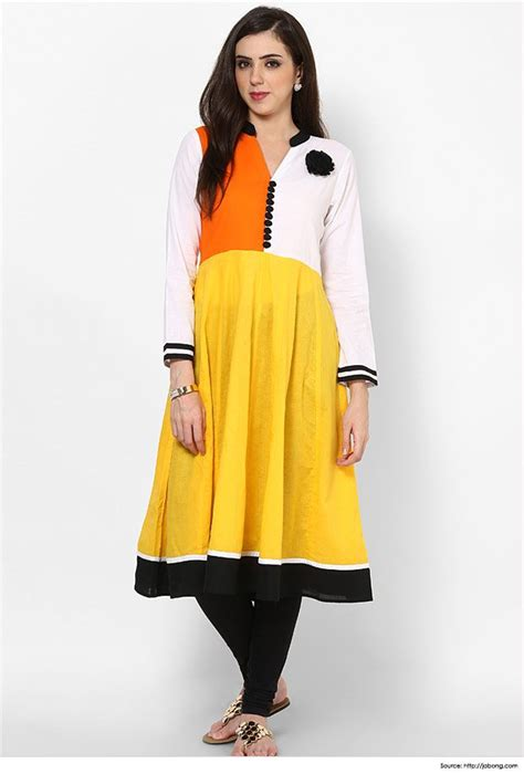 new pattern in kurti top 6 simple yet stylish neck designs for kurtis me