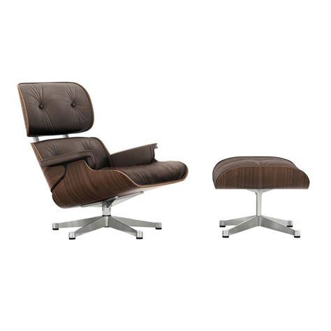 Sessel Lounge Chair by Eames Lounge Chair Sessel Ottoman Vitra
