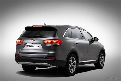 Kia Sorento 2015 Prices Kia Sorento 2015 2017 2018 Best Cars Reviews
