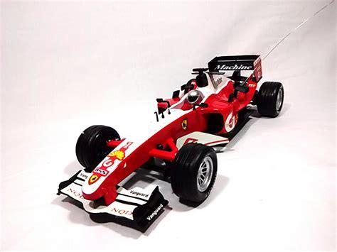 Mainan Mobil Remote Formula 1 10 Merk Nqd mobil rc formula 1 sekala 1 10 mainan anak