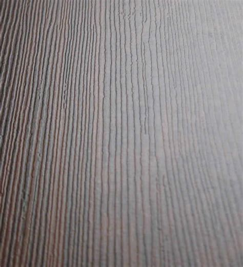 textured laminate flooring and embossed in register