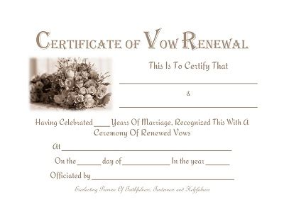 vow renewal wording for officiant party invitations ideas