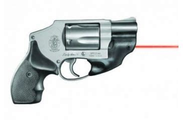 lasermax centerfire red laser sight for s&w j frame