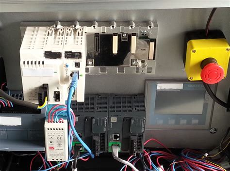 plc test bench en grassmarlin an open source tool for passive ics