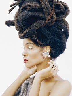 rasta woman | forever black effusion
