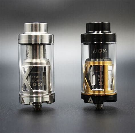 Rta Limitless Xl Cloud With 3 Coil Set limitless xl vape africa vape shop