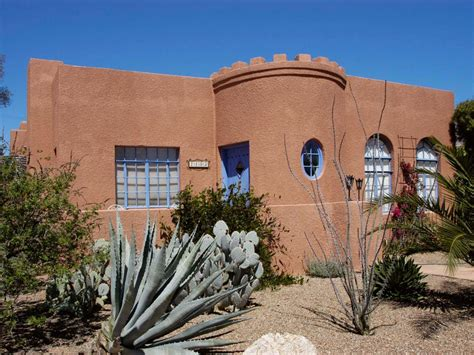 pueblo style architecture photos hgtv