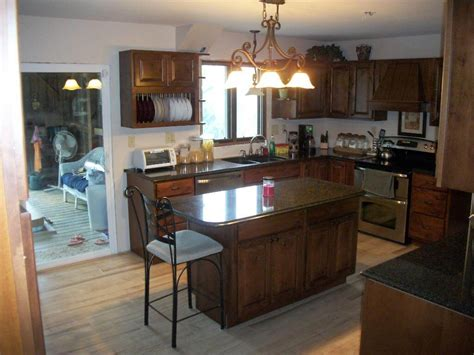 different type of kitchen island lighting fixtures all
