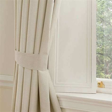 Neutral Nursery Curtains 1000 Ideas About Neutral Pencil Pleat Curtains On
