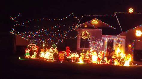 vinton christmas lights decoratingspecial com