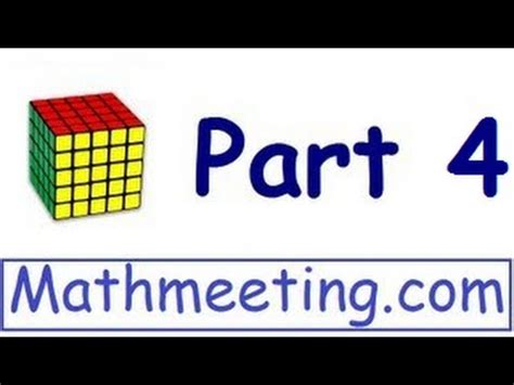 tutorial rubik s tc cube 3x3 bag 2 pemula indonesia youtube 4x4x4 trajber s octahedron rubik s cube doovi
