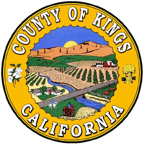 Cities and County ? Kings County EDC & JTO