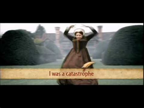 bloody song horrible histories tudor song
