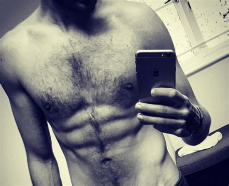 90s male pubes shirtless liam payne displays his abs in a selfie ahead of