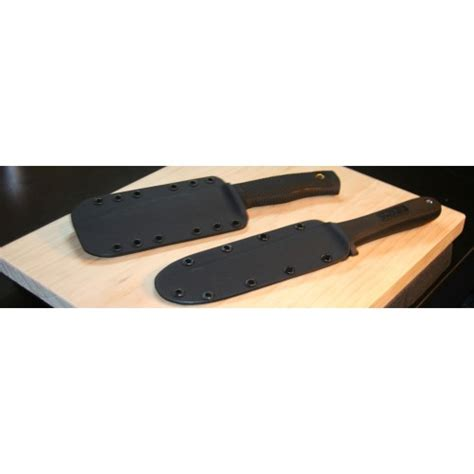 how to make a kydex sheath custom kydex knife sheath