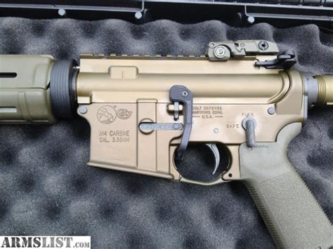 gander mountain bowling green kentucky armslist for sale colt 6920 magpul od green w six p
