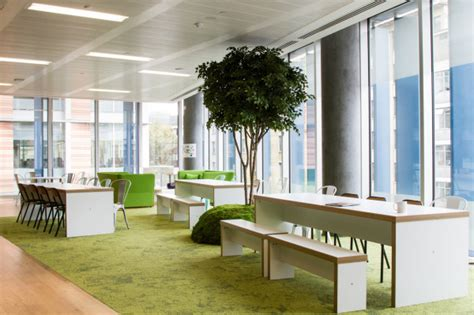 design milk office peldon rose gives justgiving brand new multifunctional