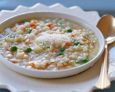 Pastina Soup Recipe | pastina soup recipe by giada de laurentiis giadaweekly