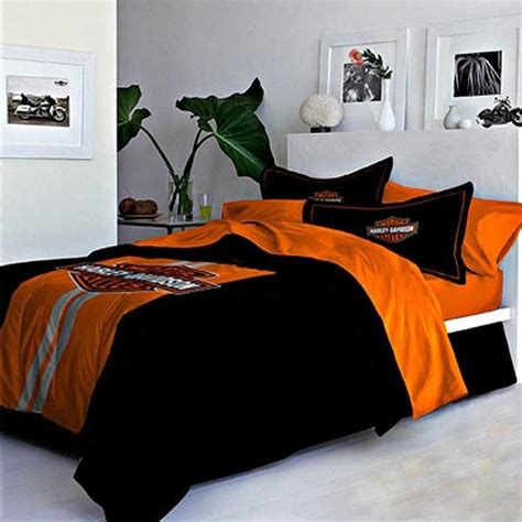 harley davidson bedroom harley davidson legend ii comforter set blayne s new room