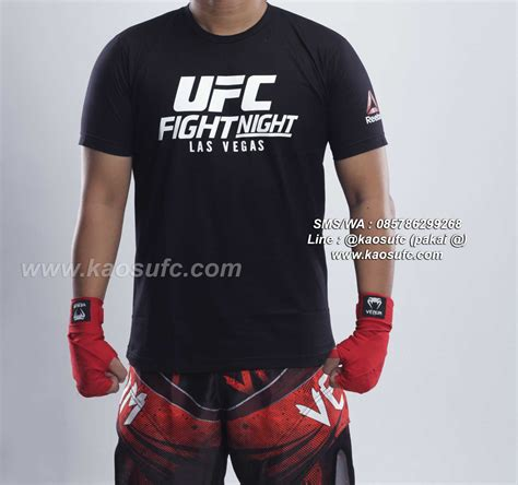 Kaos Distro Beladiri Muaythai The Ultimate Fighting jual kaos ufc murah sms wa 085786299268 kaosufc