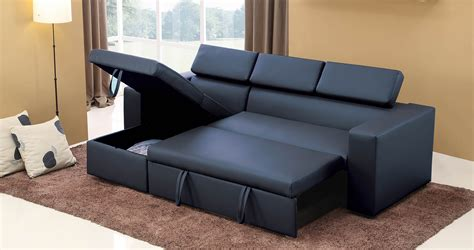 canape convertible modulable deco in canape d angle convertible modulable noir