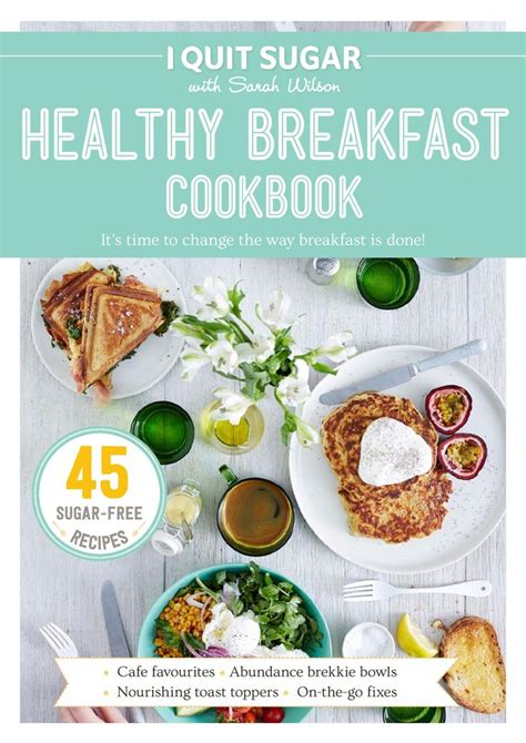 Pdf Quit Sugar Cookbook Recipes Healthy by 41 Best Iqs Healthy Breakfast Ebook Images On