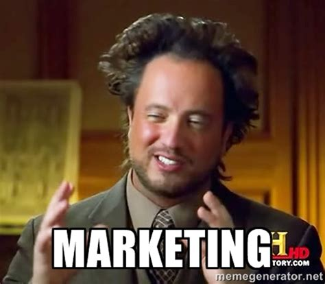 Money Problems Meme - why marketing has become the hardest position to hire for