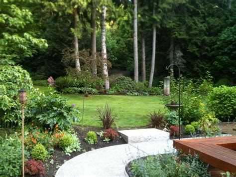 northwest backyard landscaping ideas 1000 images about northwest gardens on pinterest